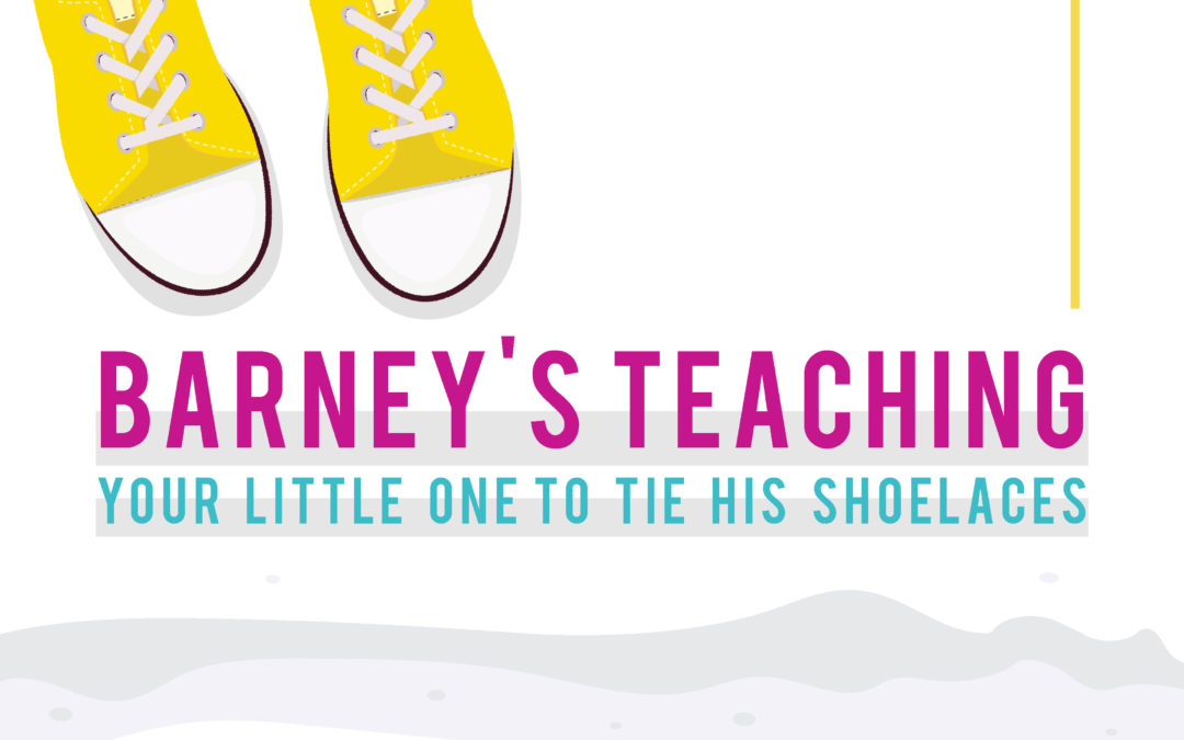 Free Shoelaces Activity